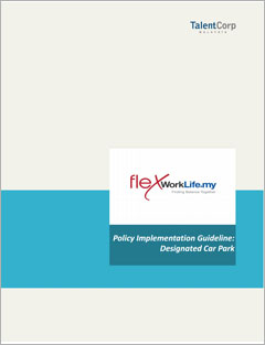 Policy Implementation Guidelines: Designated Car Park