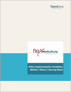 Policy Implementation Guidelines: Mother's Room / Nursing Room