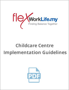 Childcare Centre Implementation Guidelines