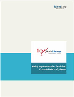 Policy Implementation Guidelines: Extended Maternity Leave