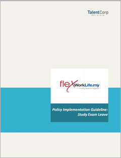 Policy Implementation Guidelines: Study Leave