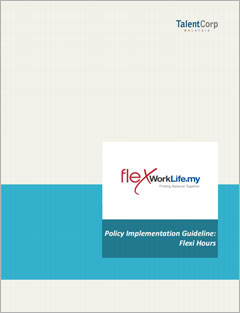 Policy Implementation Guidelines: Flexi Hours