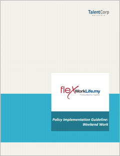 Policy Implementation Guidelines: Weekend Work