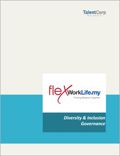Diversity & Inclusion Governance
