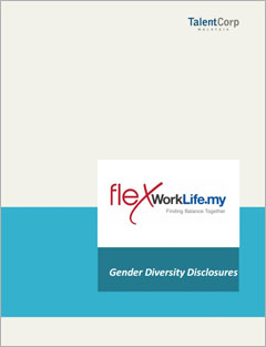 Gender Diversity Disclosures