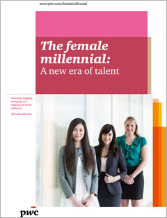 The Female Millennial: A New Era of Talent