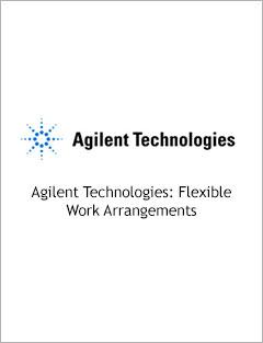 Agilent Technologies: Flexible Work Arrangements