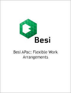 Besi APac: Flexible Work Arrangements