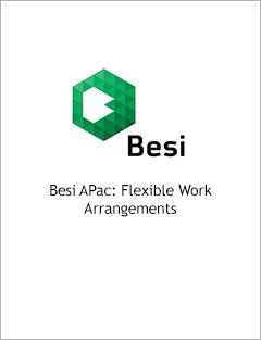Besi APac: Flexible Work Arrangements
