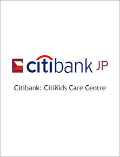 Citibank: CitiKids Care Centre