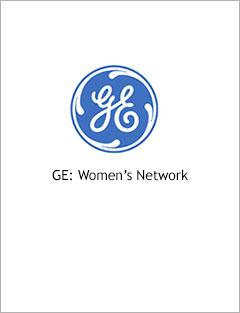 GE: Women's Network