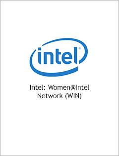 Intel: Women@Intel Network (WIN)