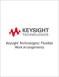Keysight Technologies: Flexible Work Arrangements