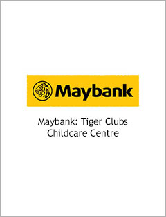 Maybank: Tiger Cubs Childcare Centre