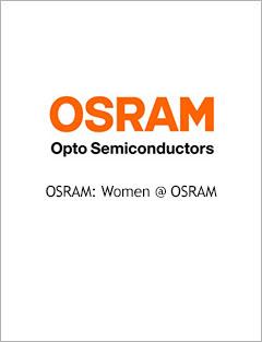 OSRAM: Women @ OSRAM