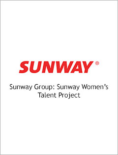 Sunway Group: Sunway Women's Talent Project