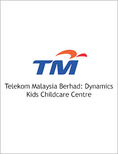 Telekom Malaysia Berhad: Dynamics Kids Childcare Centre