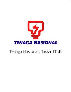 Tenaga Nasional: Taska 1TNB
