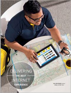 DiGi 2013 Annual Report