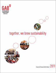 Guiness Anchor Berhad 2012 Annual Report