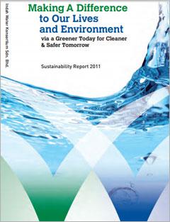 Indah Water 2012 Annual Report