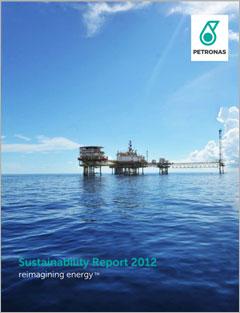 Petronas 2012 Annual Report