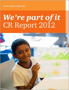 PwC 2012 Annual Report