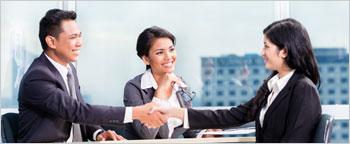 Career Comeback Networking & Job Fair