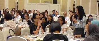 2015 Flexible Work Arrangements (FWA) Workshop II