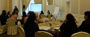 2015 Flexible Work Arrangements (FWA) Workshops
