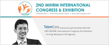 2nd MIHRM International Congress & Exhibition