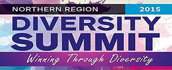 Northern Region Diversity Summit 2015
