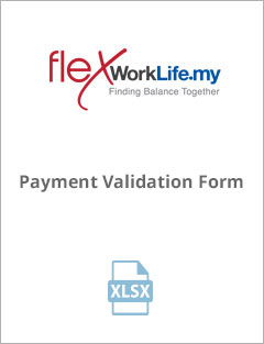 Payment Validation Form