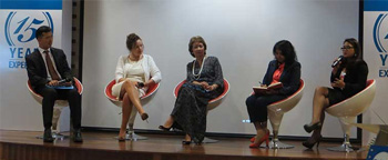 Women's Leadership Forum 2013