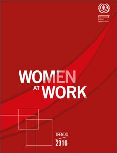 Women at Work: Trends 2016
